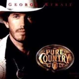 GEORGE STRAIT still a hot old cowboy