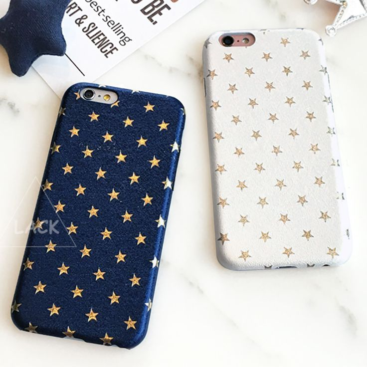 Luxury Gold Stars Cartoon Pattern Back Cover For iphone 5S Case For iphone 5 5S SE 6 6S Plus Capa Fashion Ultra Thin Phone Cases * This is an AliExpress affiliate pin.  View the item in details on AliExpress website by clicking the VISIT button