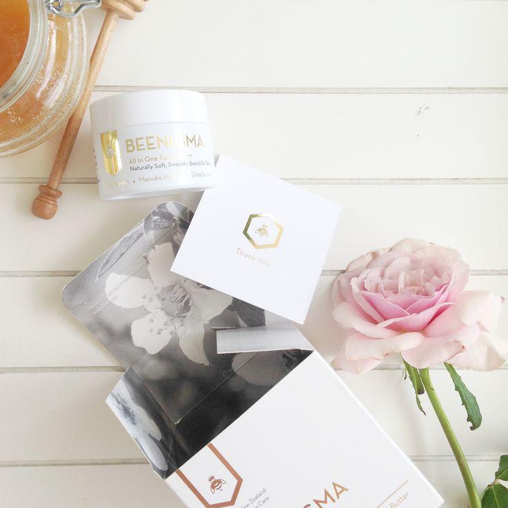 Beenigma All In One Nourishment Cream.Naturally boost collagen and elastin to lift, plump and tighten your skin. #FaceCream #beautifulSkin