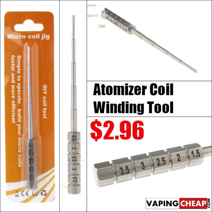 check atomizer vape how to fix