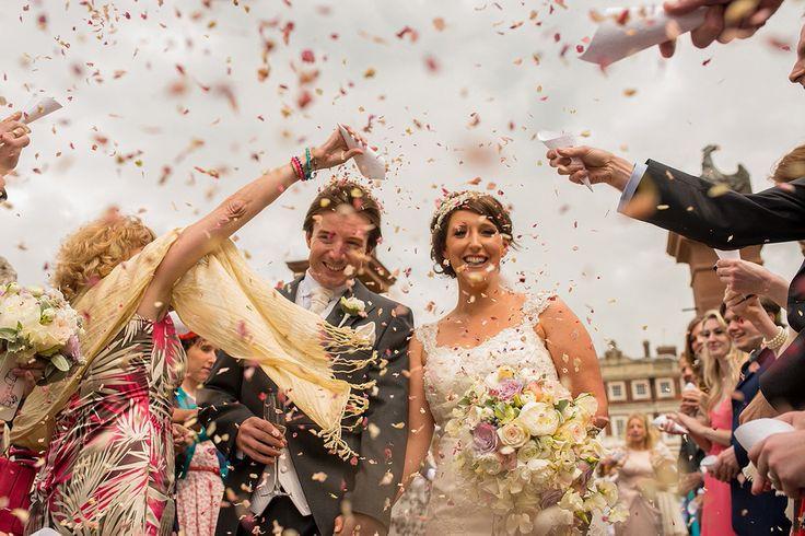 Merseyside wedding