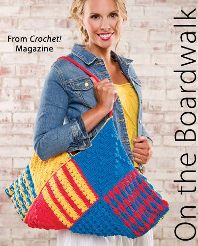 Pin by Annies Catalog on Crochet! Magazine Pinterest