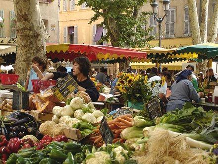 Market - Aix en Provence: Le Marche, Vegetables Marketing, Aix En Provence, Favorite Places, Food Marketing, Ma Provence, Google Search, Aixenprovence, Provence France