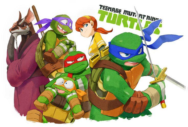 Turtles Tmnt  Tmnt...