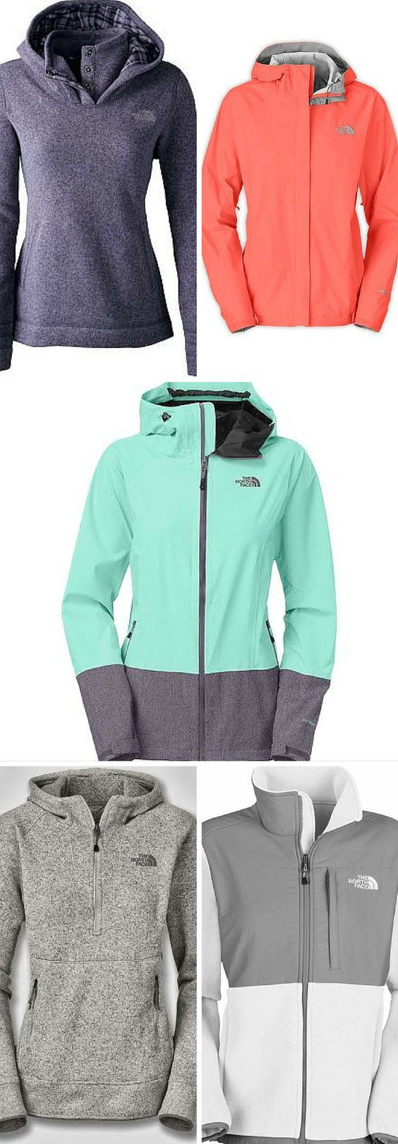 Click the image to install the FREE app and shop North Face and other brands at up to 70% off now. Poshmark is featured in Good Morning America & Cosmopolitan.