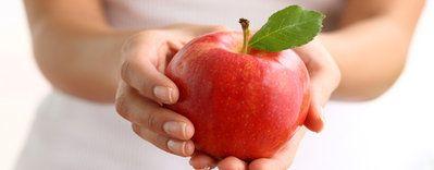 Liefdenetwerk Nederland • View Topic - 20 redenen om appels te eten