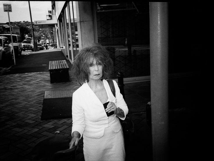 Dowling Street - Dunedin - New Zealand | ©Michael McQueen | Photographer . . . . #Dunedin #NewZealand #Documentary #Photographer #documentaryphotography #streetphotography
