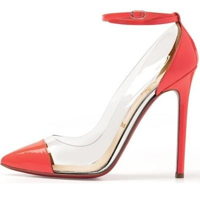 job hos christian louboutin