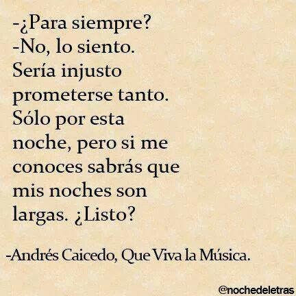 Andrés Caicedo.