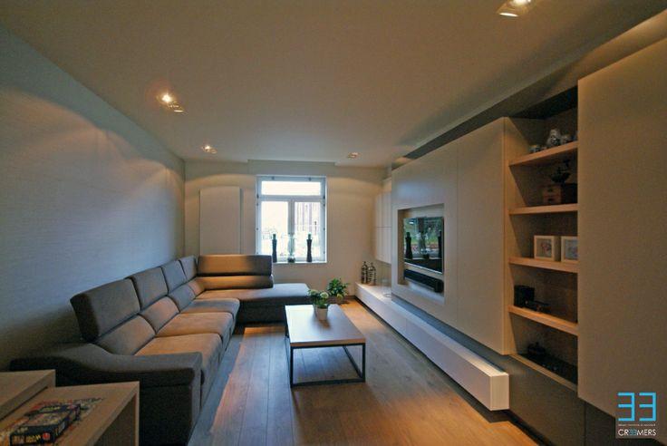 Interior architects warm colors and interieur on pinterest for Interieur inspiratie landelijk
