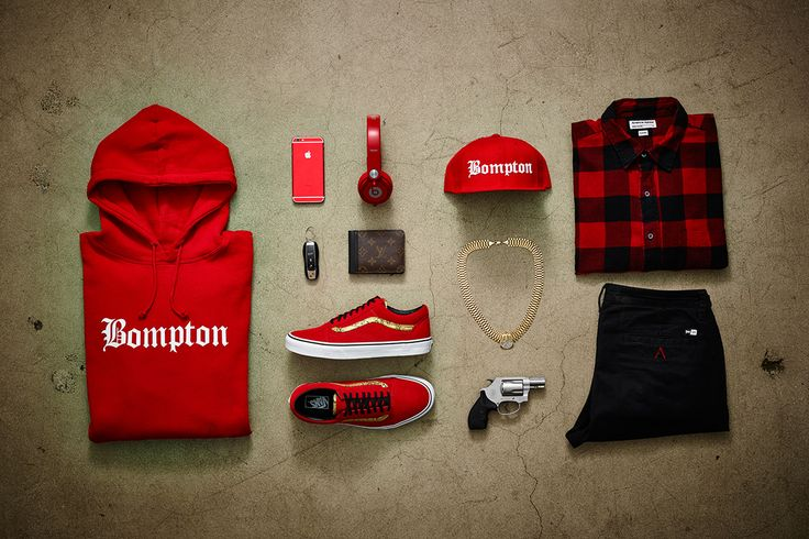 "Concluding a year that saw the release of his standout debut LP My Krazy Life, ""Bompton""-based recording artist YG links with HYPEBEAST for our latest Essentials feature. Holding Snoop Dogg in high re..."