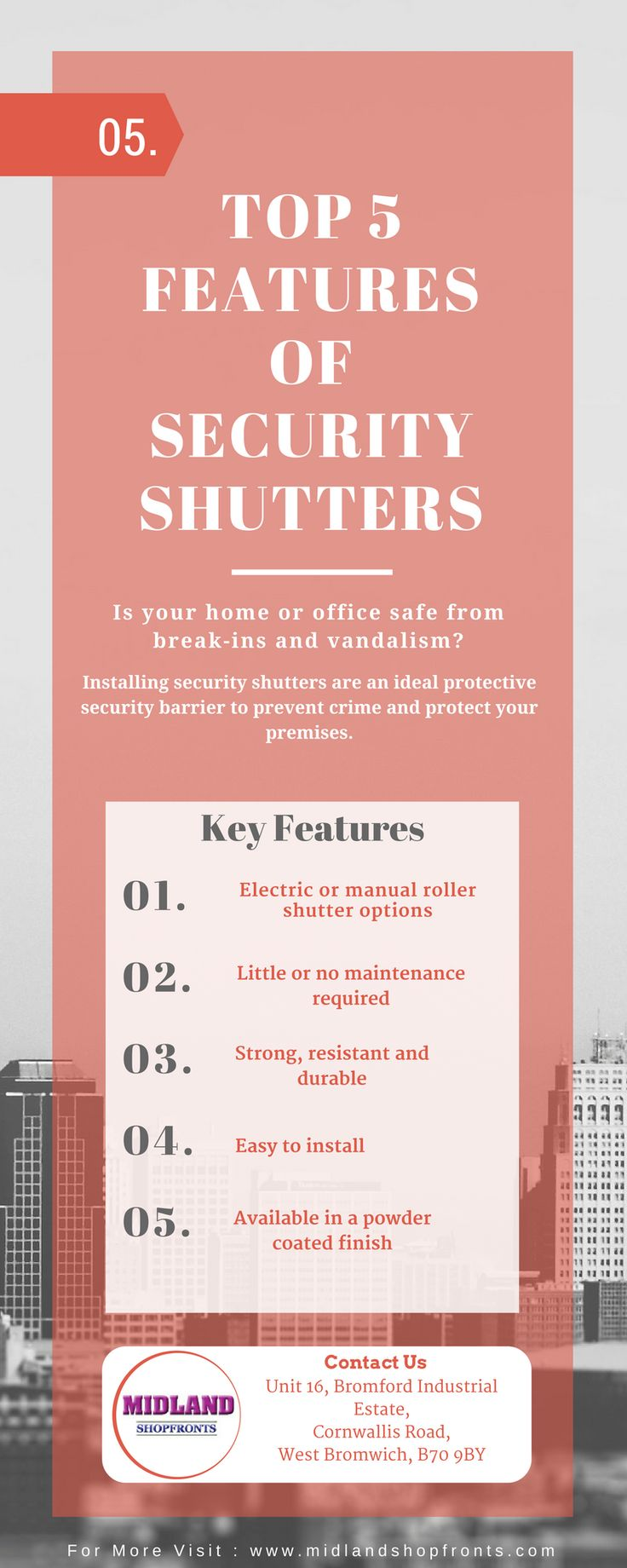 17 Images About Security Shutters On Pinterest