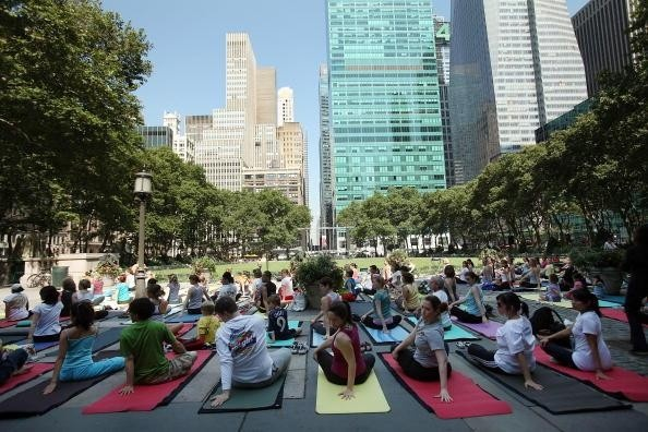 3 of the best places to practice Bikram yoga in Westchester County New York: York Cities, New York City, Outdoor Workout