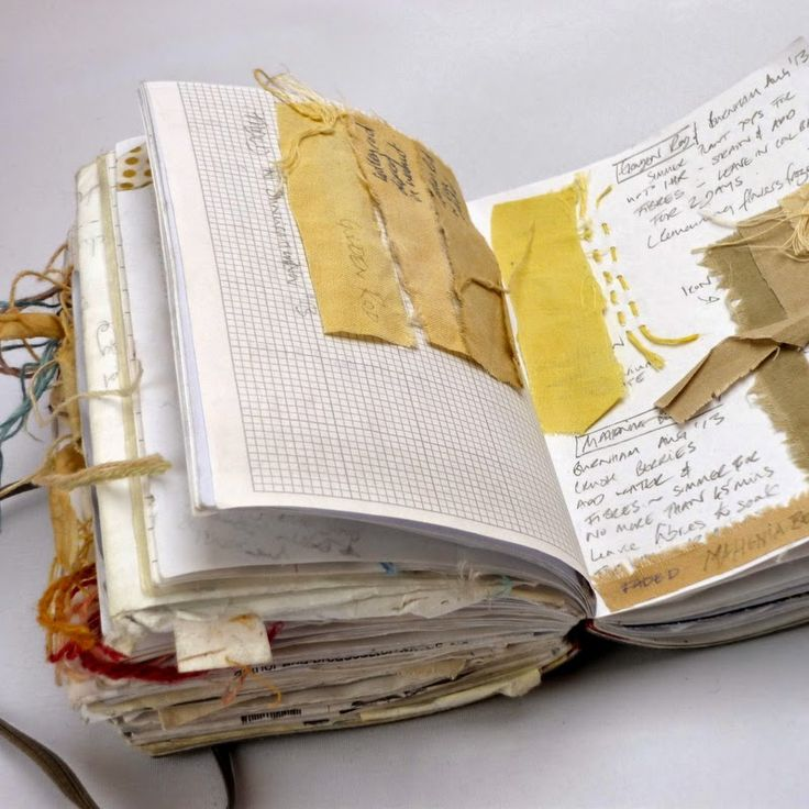 Kate Bowles ia an artist and craft maker who thoroughly enjoys recycling previously cherished fabrics and papers into whimsical, yet functional, hand-bound notebooks and journals.