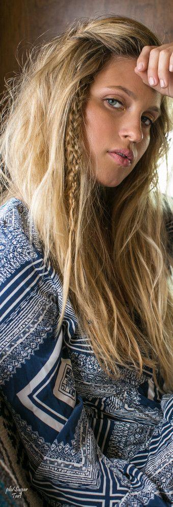 Fine 1000 Ideas About Hippie Hair Styles On Pinterest Hippy Hair Short Hairstyles Gunalazisus