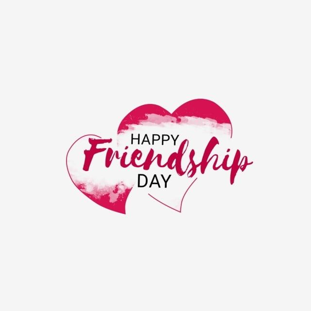 Happy Friendship Day Png Happy Friendship Day Tag Happy Friendship Day Greeting Png Transparent Clipart Image And Psd File For Free Download Friendship Day Greetings Happy Friendship Day Happy Friendship