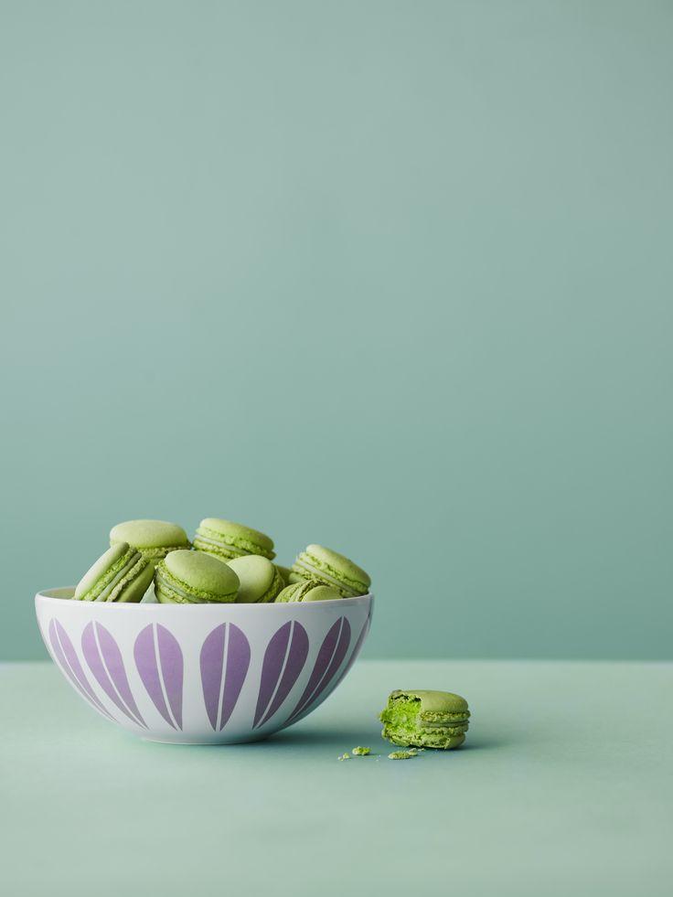 Arne Clausen Lotus Bowl  /  Lucie Kaas