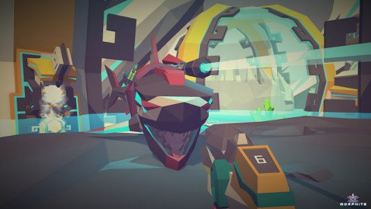For those of you who loved Metroid Prime here's Morphite. It's heavily Metroid Prime inspired and has NMS mechanics. Let the Hype Train begin!