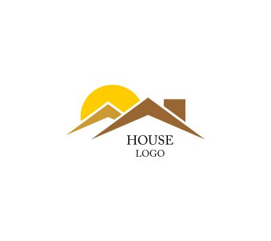 44 best images about brand development house on 8th on for House logo design free