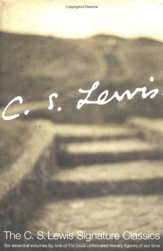 a study of cs lewis book mere christianity Start studying cs lewis mere christianity learn vocabulary, terms, and more with flashcards, games, and other study tools.