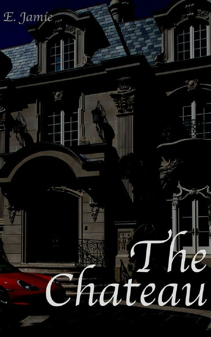 The Chateau: Colin and Julie are newlyweds with a vibrant, passionate sex life, but there's one thing Colin hasn't shared with his new bride. The Chateau is a place where every sexual fantasy is catered to. Nothing is taboo. And Colin is about to take Julie there for the very first time...