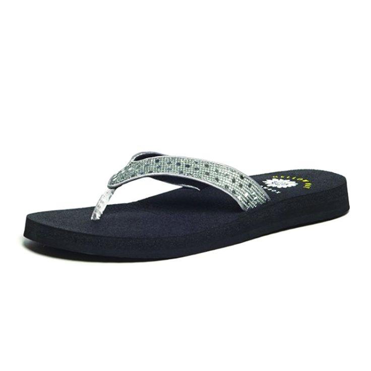 Womens adidas Performance Women's Flexchill FF Thong W Sandal Retail Size 40