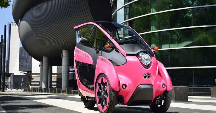 Mobilità armoniosa con Ha.Mo di Toyota | Autoaspillohttp://www.autoaspillo.com/mobilita-armoniosa-con-ha-mo-di-toyota/