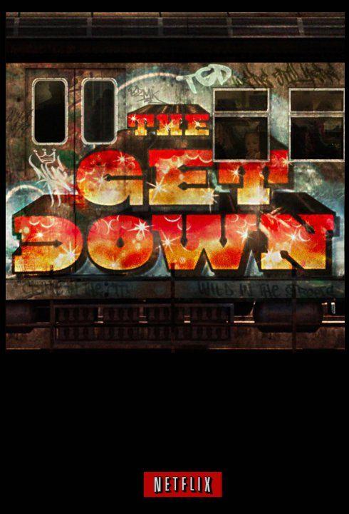 Отжиг (The Get Down)