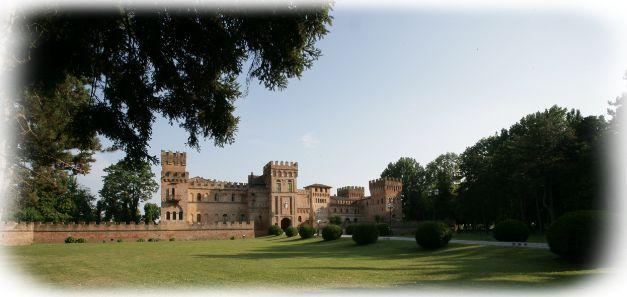 Il Castello - castello san lorenzo de picenardi