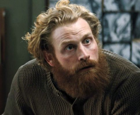 kristofer hivju - Google Search