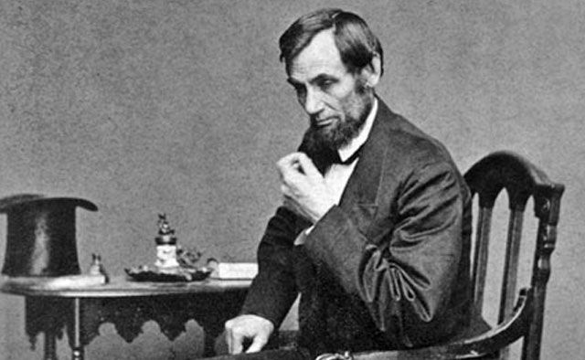 Ibram X. Kendi chronicles how reluctantly Lincoln came to the idea of emancipation.