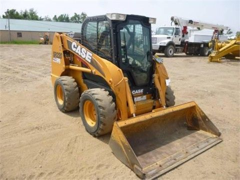Used 2011 #Case SR220 #Skid_steer in West Fargo @ construction-machinerytrader.com