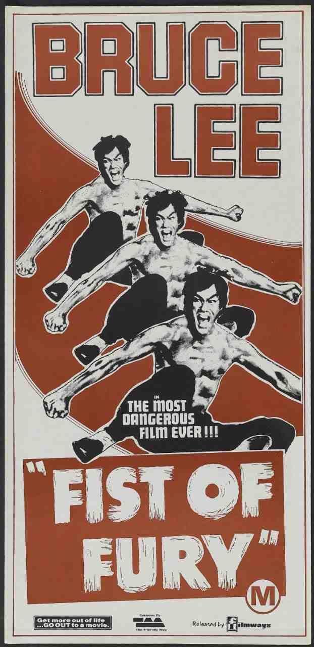 Bruce Lee                                                                                                                                                                                 More