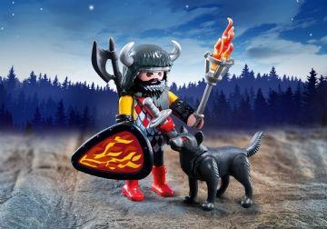 Ulvekriger - Playmobil 5385 Shop - Eurotoys - Legetøj online