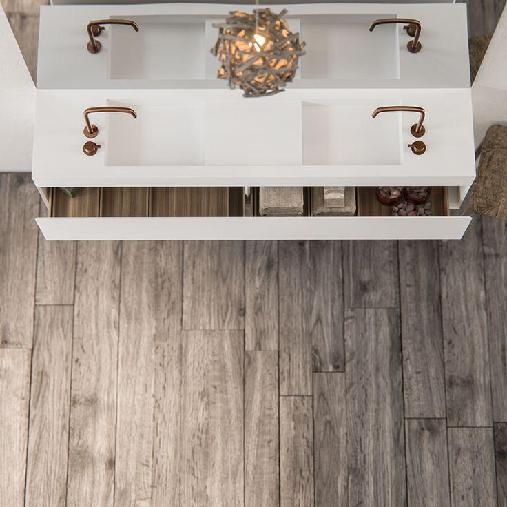 Meer dan 1000 idee n over badkamer kranen op pinterest spa badkamers retro badkamers en kranen - Badkamer cocooning ...