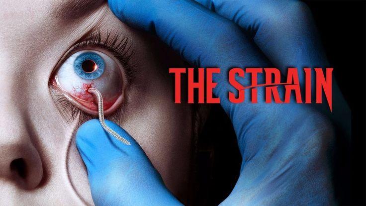 THE STRAIN 1-of-a-Kind Pkg w/ Items From Set/Books Signed By Guillermo del Toro | Entertainment Memorabilia, Television Memorabilia, Props | eBay!