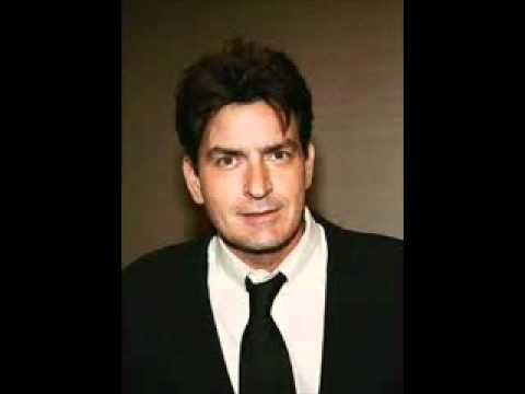Pictures - Charlie Sheen