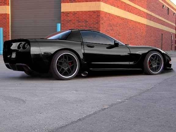 Z06 C5 #Corvette