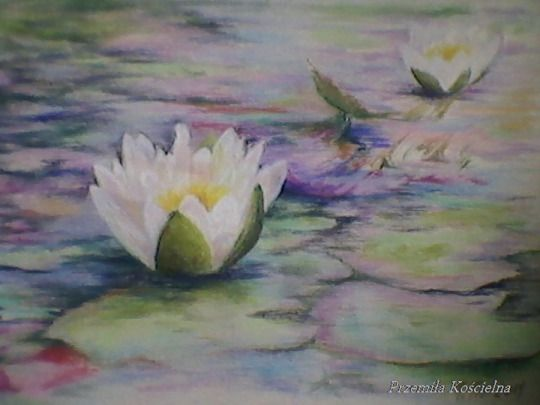 Zen Art by Canis Art Studio #art #zen #yoga #room #home #decor #pastel #painting #nature #canisartstudio