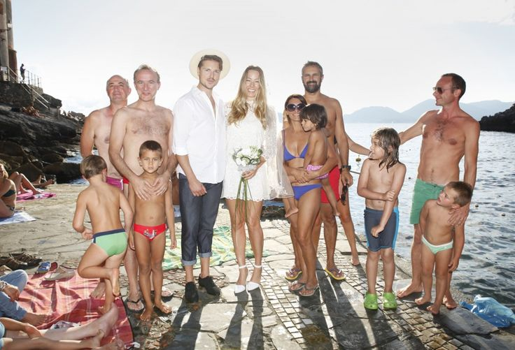 Unforgettable moments: beach weddings in Italy