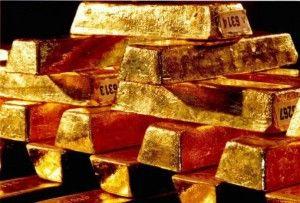Riaffiorato l'oro dalle profondità dell'Oceano Atlantico