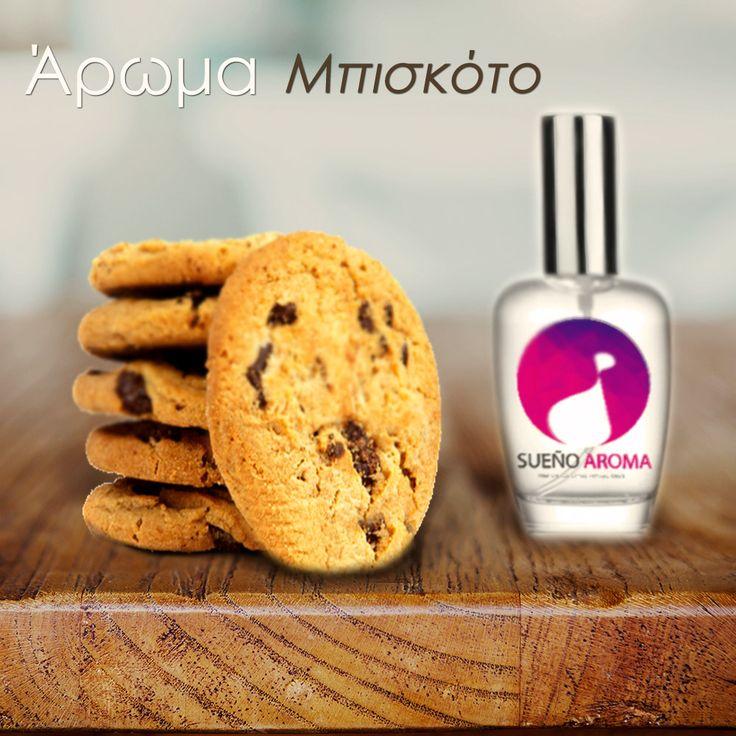 Μπισκότο Sueño Aroma άρωμα τύπου Unisex