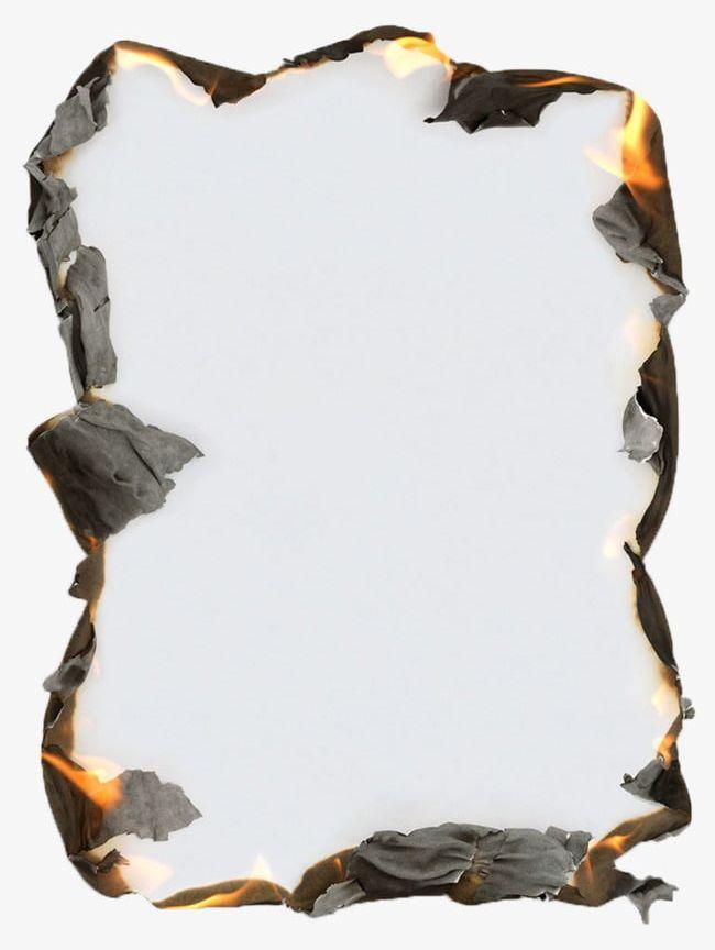 Burning Paper Png Texture Graphic Design Album Art Design Photoshop Textures
