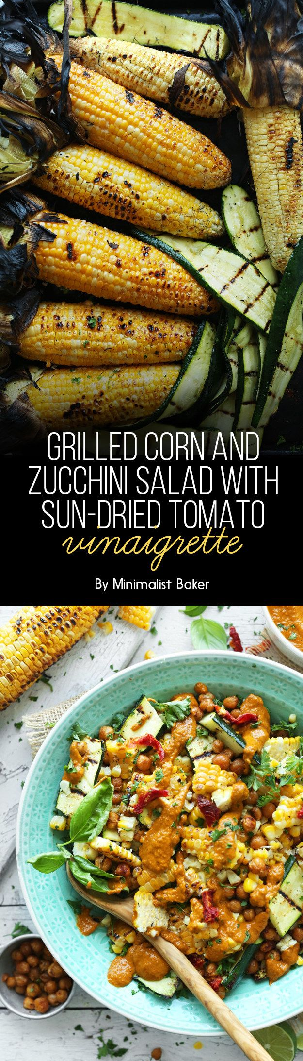 7 Perfect Summer Dinners To Make On A Weeknight