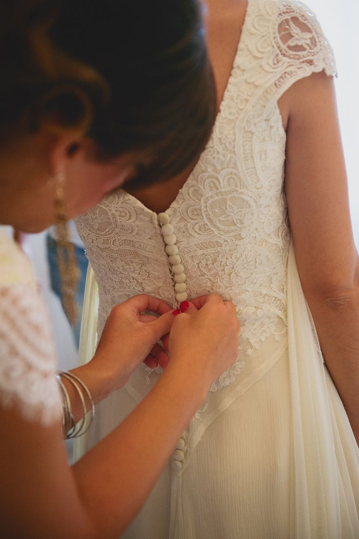 atelieryooj. abiti da sposa stile vintage