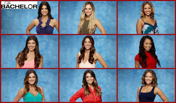Photos: 2016 Bachelor Contestants revealed! Here are the 28 lucky ladies who will be competing for Ben Higgins' heart. The Bachelor premieres Monday, January 4 at 8 p.m. on WOTV (ABC).