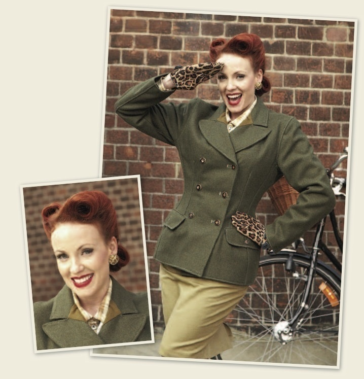 How to create Victory Rolls