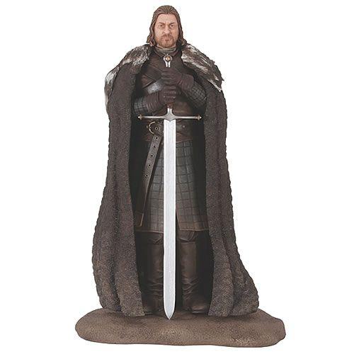 """Ned Stark 7-8"""" statue series 1"""