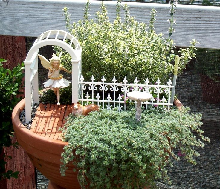 88 best Landscape design for Fairy Gardens images on Pinterest