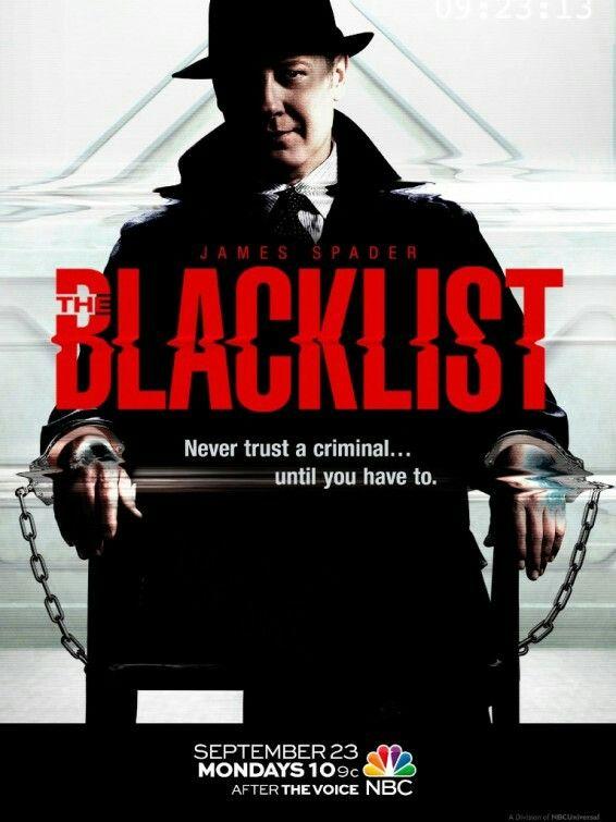 http://40parmak.blogspot.com.tr/2017/04/dizi-onerisi-blacklist.html?m=1  #blogger #blog #bloggersgonnablog #tvseries #theblacklist #blogyazısı #oku #instagram #40parmak